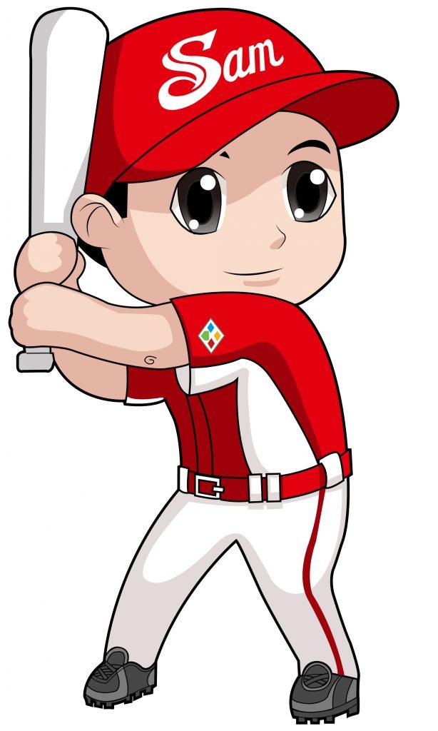 棒球俱乐部片头动画插图