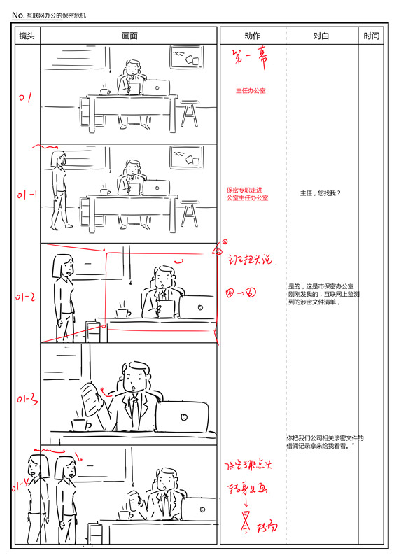 MG动画制作流程一分钟了解插图