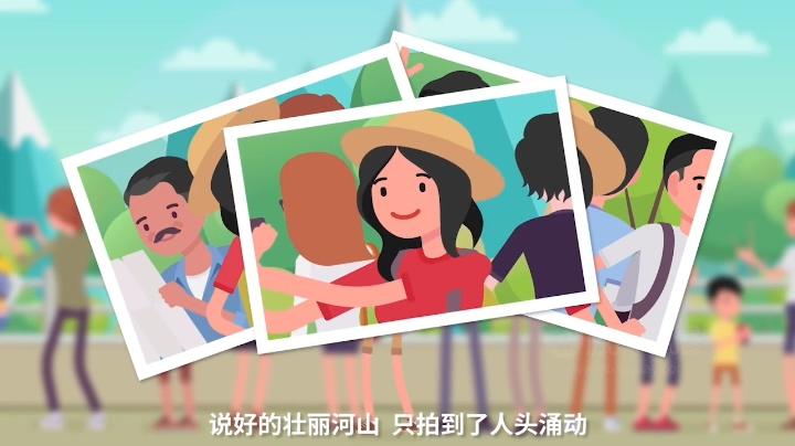 产品动画:无人机介绍插图